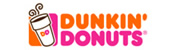 dunkin donuts locations, phone & contact information.