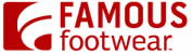 famous footwear locations, phone & contact information.